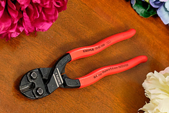 Knipex Wire Cutter