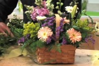 How to Create a Parallel Systems Flower Arrangement!