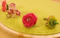 How to make a Flower Ring!