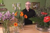 How to Arrange Flowers into Armatures!