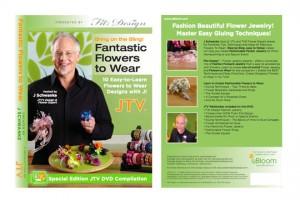 JTV Flowers To Wear DVD