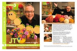 JTV Season 3 DVD