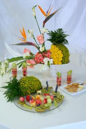 Southern Hospitality project by Makayla Newberry