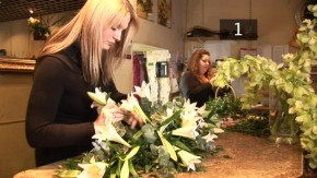 The Comforting Presence of Sympathy Flowers