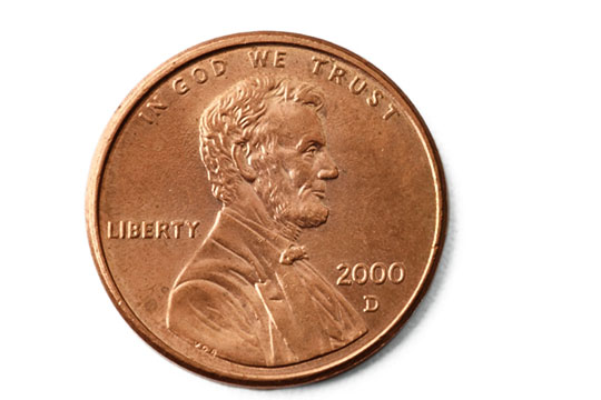 penny-W