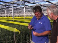 Join J and Rene - as they tour the Ocean Breeze Flower Farm on uBloom.com- click to watch now!
