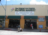 The CA Grown Experience on uBloom Visits The Original LA Flower Market