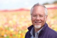 Spend the Day with uBloom's Flower Expert J Schwanke!