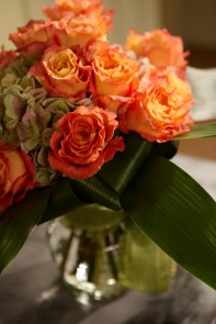 Did you Know Women PREFER Orange Roses over RED?! It's TRUE!!!