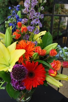 Flowers by Park Florist