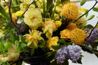 How to arrange a Memorable Flower Arrangement