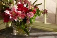 How to create Fragrant Flower Arrangements!