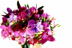Bouquet by Sebesta Design