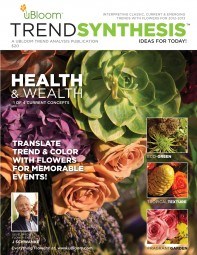 Get Your OWN uBloom Trend Synthesis® Brochure TODAY!