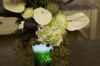 How to Hydrate Deco Beads and create a Fantastic Matching Flower Arrangement