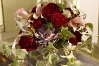 How to Make a Romantic Arrangement using Heartz Roses