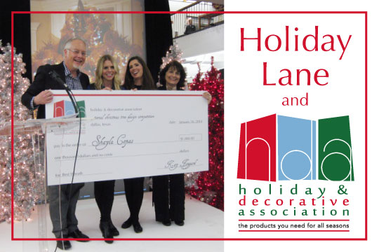 Destination Dallas- HDA - The Holiday and Decorative Association