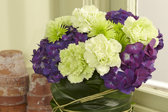 How to Arrange Flowers_Online Flower Lessons