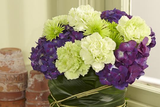 How to Arrange Flowers_Online Flower Lessons