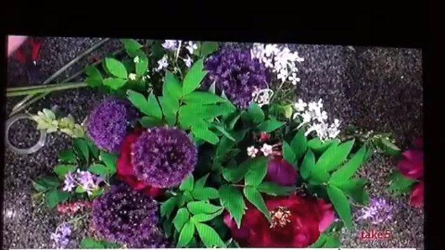 Take 5 with J - Fragrant Garden Flowers
