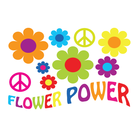 Powerful Flowers