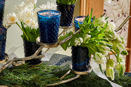 Custom Wreaths and Garlands from FernTrust
