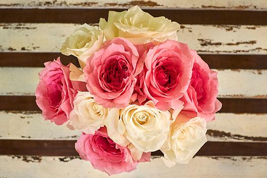Everyday Rose Arrangements from Esprit Miami