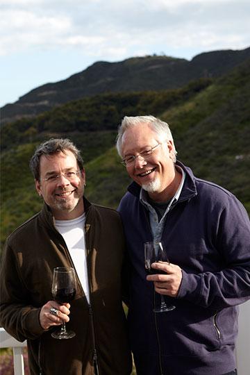 Enjoy the Wine & Protea