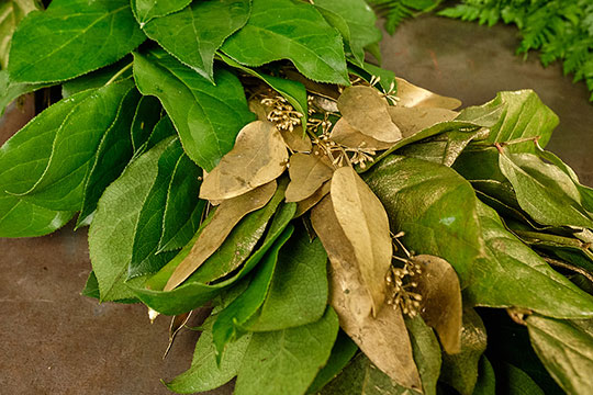 Foliage Garlands - the EASY Way!