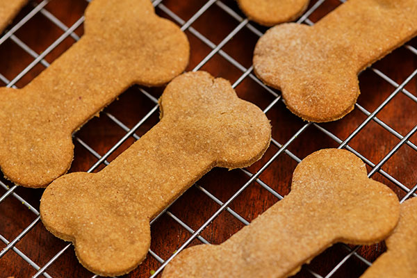 Bake until golden brown and cool on a baking grate- bake longer for harder cookies- shorter time for softer cookies...