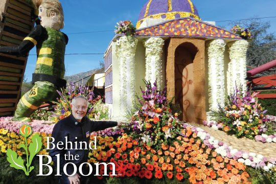 Behind the Bloom_Rose Parade Floats