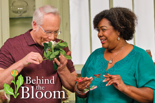 Behind the Bloom_Flowers to Wear with Angela Cunningham!