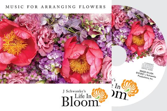 Life in Bloom Soundtrack CD